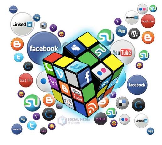 SocialMedia_Cube